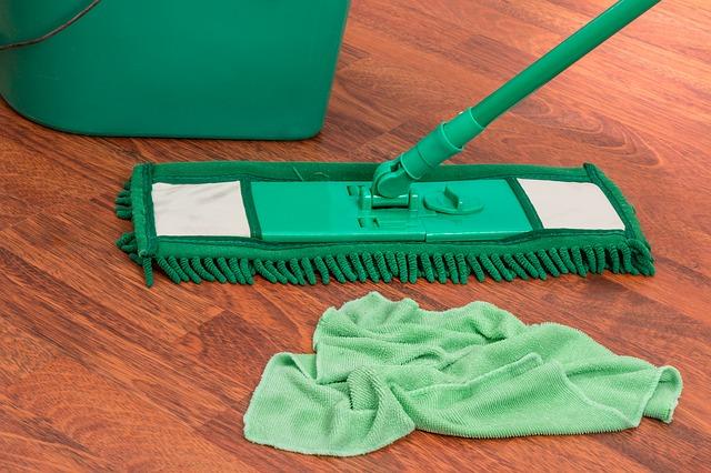 la limpieza impecable no sustituye la función de los purificadores de aire