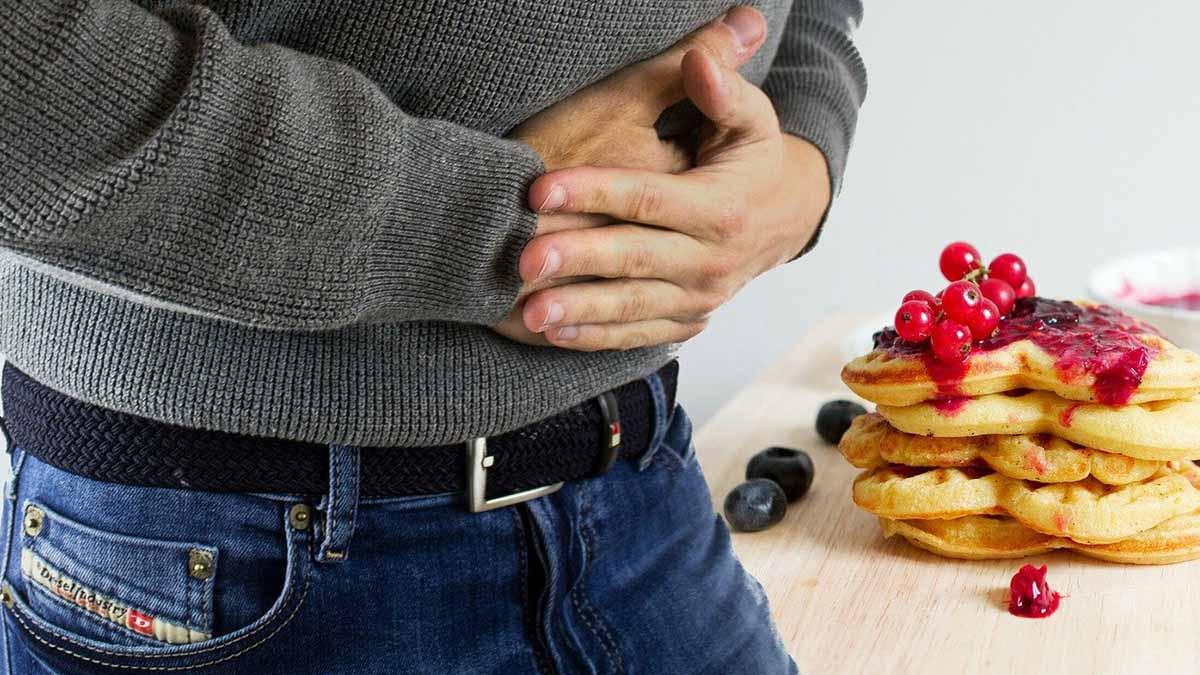 carbón activado para problemas estomacales