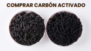comprar carbón activado